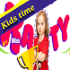 Miss Katy Video | леди Катя by Kids Time Play