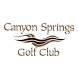 Canyon Springs Golf Tee Times by Quick18