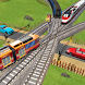 Train Games Free Train Driving by Redcorner Games