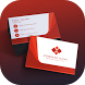 Business Card Maker & Visiting Card Maker by E5/2