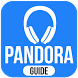 Free Pandora Radio Pro Guide by How It Works