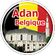 Adan Belgium: prayer times brussels 2017 by Mazoul dev