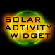 Solar Activity Monitor Widget by ligi