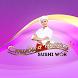 Студия вкуса Sushi wok by AppSeller.ru