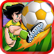 Super Star Soccer: Top Striker by Single Tech Games