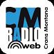 Radio Crans-Montana by looksomething.com