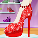 Shoe Designer - High Heels by Fizizi