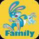 Gabbit: Family Faith by Group Publishing, Inc.
