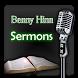 Benny Hinn Sermons by IdeeaGroup