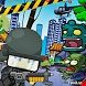 police vs zombie attack 2 by Mobile Studios Game Even