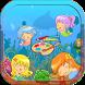Mermaids Coloring Book Kids by Appsoft4u