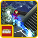 Guide LEGO® Marvel Super Hero by Best Guide Gaming