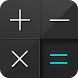 CALCU™ Stylish Calculator Free by Designer Calculators