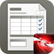 List Creator Tablet Client by 富士通株式会社
