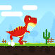 Dino T-Rex Run (Color Version) by OMG Funny Games
