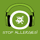 Stop Allergies! Hypnose by Kim Fleckenstein