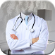Doctor Suit Photo Maker by kingfisherapp