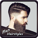 Men Hairstyles Pics