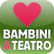 Bambini A Teatro by Tynnamus