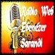 Radio Web Ebenezer Sarandi by ENETBRAS NETWORK