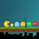 Running PacMan by Sheep Inc