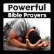 Powerful Bible Prayers by Xovato