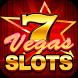 VegasStar™ Casino - FREE Slots by ZENTERTAIN LTD