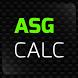 AirSoft Gun Battery Calculator by zyndata