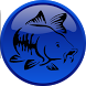 FREE UK Carp Fishing - GPS by Beanyapp
