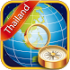 Tourguide to Thailand by Mobidom