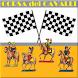 Gioco di carte corsa cavalli by enfandroid