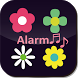 Flower Flow! Alarm LWP! by choppydays