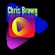 New Crish Brown MUSIC by DeanaDev