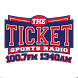 The Ticket 100.7 by AirKast, Inc.