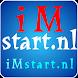 iMstart.nl Mobile startpage by Frank Lammers