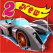 Cheat Hot wheels race off by Brionda Inc.