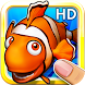 Ocean puzzle HD for toddlers by pepworks