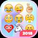 Popular Animated Emoji & Dirty Stickers