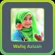 Mp3 Sholawat Wafiq Azizah by Semua Berkah