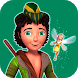 Peter Pan - Book and Games by Trisoftware