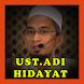 Kajian Sunnah Ustadz Adi Hidayat by Wabdee Studio