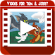 Video of Tom & Jerry by Watchme Media