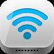 WIFI widget(One tap switch) by ZDworks Co.,Ltd.
