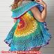 Crochet Pattern Bolero by ariskm