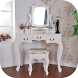 Dressing Table Decorations by Pak Appz