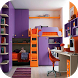 Teenage Bedroom Designs by Elfarras