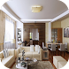 The Living Room Design by Tukomi