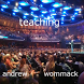 ANDREW WOMMACK TEACHING by appco