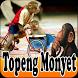 video lucu atraksi topeng monyet pilihan