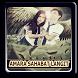 Lagu OST AMARA SAHABAT LANGIT by Buloger
